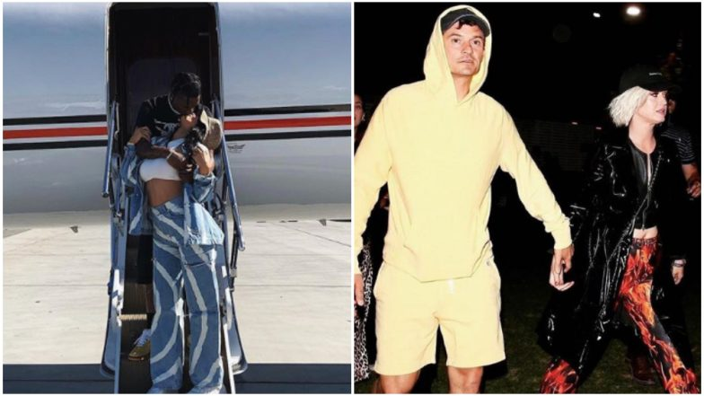 Coachella 2019: From Kylie Jenner and Travis Scott to Katy Perry and Orlando Bloom, Celeb Couples are High on PDA at This Year's Festival
