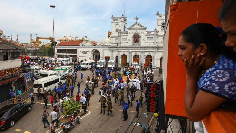 Sri Lanka Serial Bomb Blasts: Probe Shows Attacks Were 'Retaliation For Christchurch', Says SL Minister