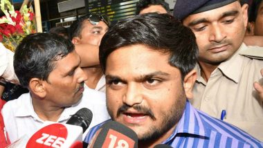 Hardik Patel Cannot Contest Lok Sabha Election 2019, Supreme Court Declines Urgent Hearing on His Conviction