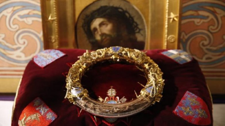What Is The Fate Of Priceless Treasures From Notre-Dame Cathedral