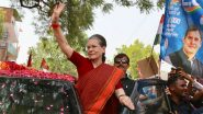 Haryana Assembly Elections 2019: Sonia Gandhi to Address Public Meeting on Friday
