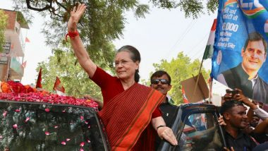 Sonia Gandhi Mulls Revival of Congress Ahead of Assembly Polls in 4 States Due This Year