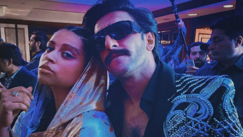 Lilly Singh Raps 'Gully Boy' Song With Ranveer Singh Says He is as 'Crazy' as She Is (Watch Video)