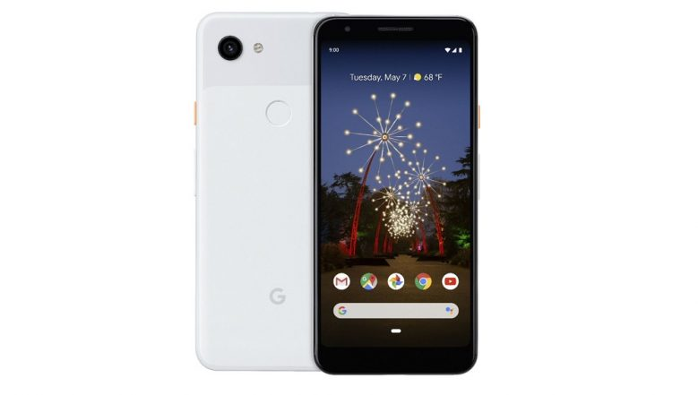 Pixel 3a New Leaked Image Reveals Design of Google's upcoming Affordable Premium Smartphone; Likely To Be Launched on May 7