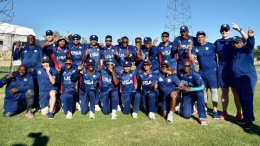 T20 World Cup: USA Cricket Expresses Desire to Host ICC Tournament