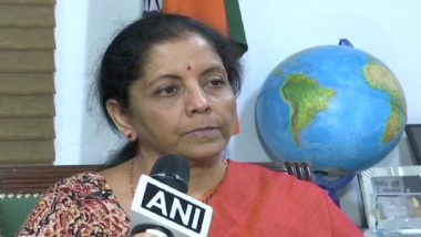 Nirmala Sitharaman Targets Pakistan Over Refusal of Balakot Air Strikes, Says 'No Government in World Questioned India Over Strikes'