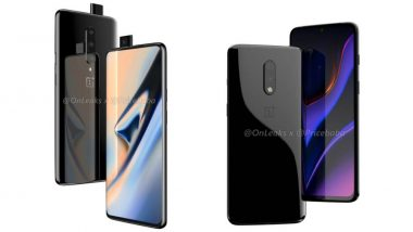 OnePlus 7 & OnePlus 7 Pro Specifications Leaked Online Prior To Global Launch