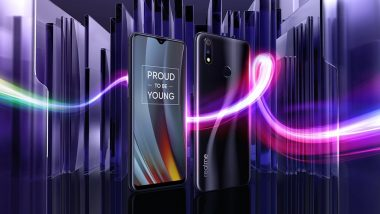 Realme 3 Pro First Sale Today in India at 12 PM IST Via Flipkart & Realme Online Store