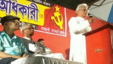 Sitaram Yechury Slams BJP, Calls PM Narendra Modi, Amit Shah 'Duryodhana And Dushasana' of Modern Times