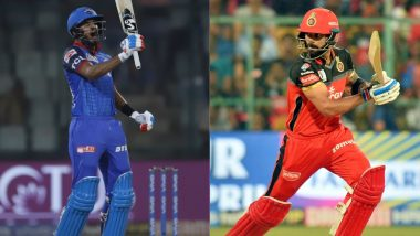 DC vs RCB Head-to-Head Record: Ahead of IPL 2019 Clash, Here Are Match Results of Last 5 Delhi Capitals vs Royal Challengers Bangalore Encounters!