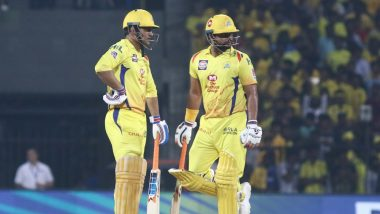 The Way MS Dhoni Prepared for this Year's IPL was Different, Says Suresh Raina
