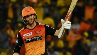 IPL 2019 Is Stepping Stone for ICC World Cup 2019, Says David Warner