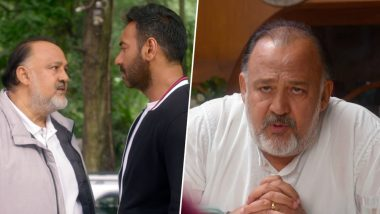 De De Pyaar De Trailer: Bollywood Ignores #MeToo, Alok Nath Gets Screen-Space in Ajay Devgn's Movie