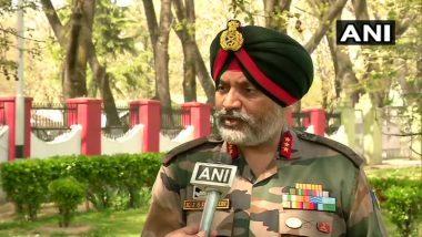 Indian Army Foils Infiltration Bid in Jammu & Kashmir, Arrests 2 Suspected Lashkar-e-Taiba Terrorists