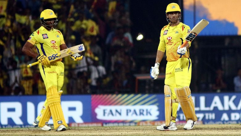 IPL 2019: MS Dhoni Fans Ensure CSK Has Support in Away Ties, Says Dwayne Bravo