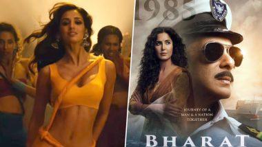 Bharat Box Office Collection Day 12: Sakman Khan, Katrina Kaif and Disha Patani's Eid Release Fares Decently on Sunday Despite India Versus Pakistan World Cup Match
