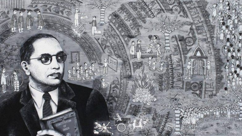 Ambedkar Jayanti 2019: Facts to Know About BR Ambedkar — The Architect of Indian Constitution