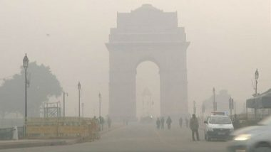 Delhi: Operations Resume at IGI Airport After Being Briefly Hit by Dust Storm