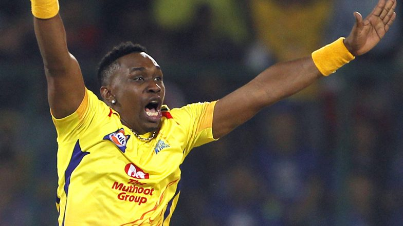 IPL 2019 Video Diaries: CSK All-Rounder Dwayne Bravo Becomes Hair Stylist for His Teammate Monu Singh Ahead of Their Clash With KKR in the Indian Premier League