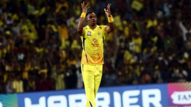 RCB vs CSK, Toss and Playing XI Live Updates: MS Dhoni, Dwayne Bravo Return As Chennai Super Kings Opt to Bowl vs Royal Challengers Bangalore