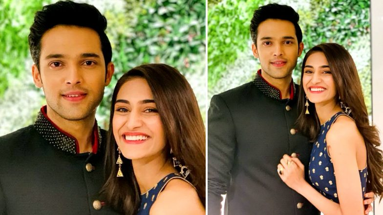 Is Erica Fernandes Dating Kasautii Zindagii Kay 2 Co-star Parth Samthaan? Here's the Truth
