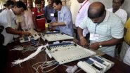 Maharashtra Assembly Elections 2019: 59 VVPATs, 19 EVMs Replaced in Nagpur District