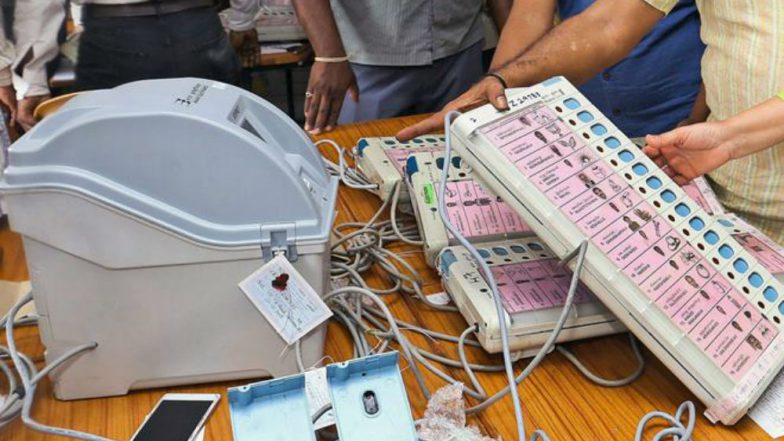How To Vote in India? How to Use EVM and Verify in VVPAT? Tutorial On Casting Vote During 2019 Lok Sabha Elections