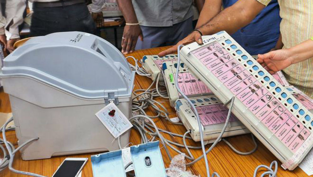 How To Vote on EVM and Verify on VVPAT; Here Is Your Step by Step Guide to Vote in Delhi Assembly Elections 2020