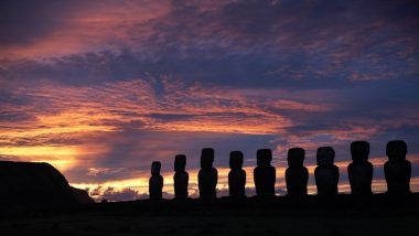Is Easter Island Related to Easter Sunday? Know History and Facts About The Land of Moai Statue