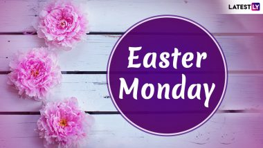 Easter Monday 2019: Know History And Significance of the Observance Following Easter Sunday