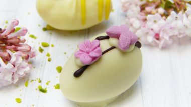 Easter 2019 Special Egg Recipes: From Marzipan Eggs to Peanut Butter Ones, Different Types of Desserts You Can Prepare on This Festive Occasion (Watch Video)