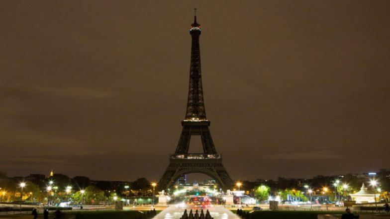 Global Condemnation for Sri Lanka Blasts: Former US President Barack Obama to Real Madrid Players; Eiffel Tower Goes Dark