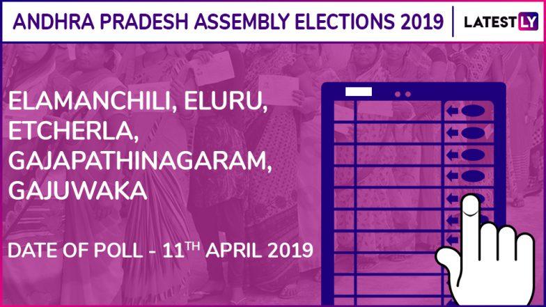 Andhra Pradesh elections: Chandrababu Naidu to file ...