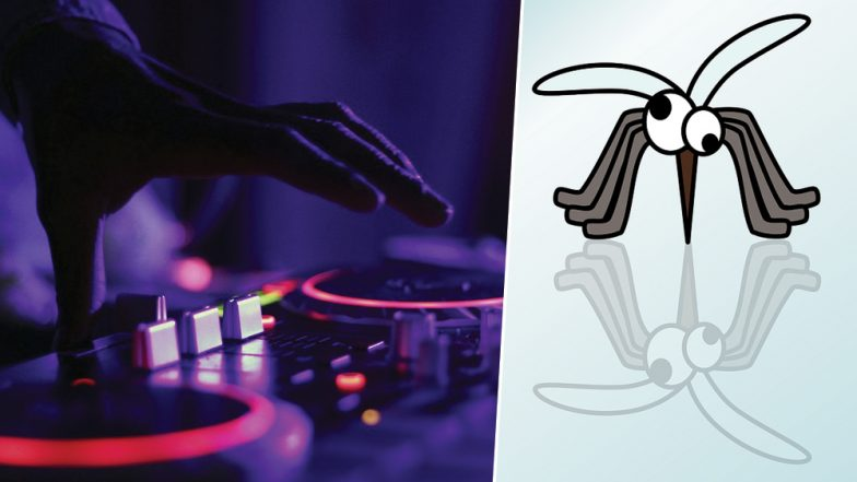 Playing Skrillex's Dubstep Music Acts as Mosquito Repellent, Says New Study