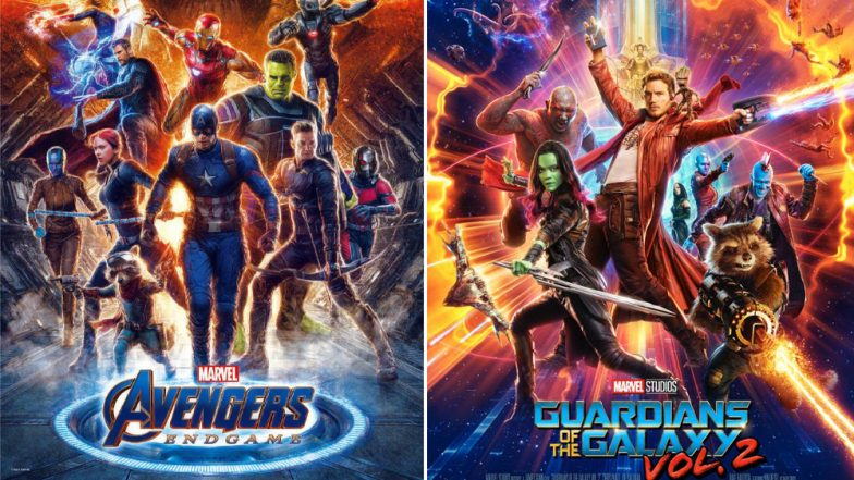 Avengers EndGame: How The Marvel Movie Sets Up James Gunn's Guardians of the Galaxy Vol 3 in an Exciting Manner (HUGE SPOILER ALERT)