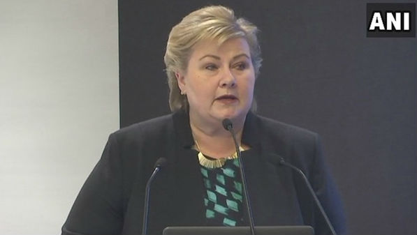 Norway Divided as PM Erna Solberg Announces Plan to Take in ISIS Orphans