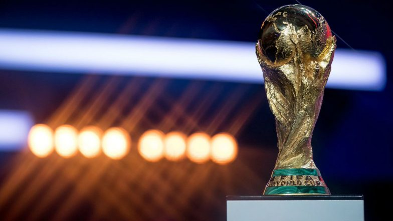 Asia's 2022 World Cup Qualifiers Drawn, Features Continent's Lowest Ranked National Teams