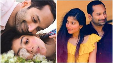 Will Sai Pallavi and Fahadh Faasil's Chemistry in Athiran Win Audiences Hearts? See Pics