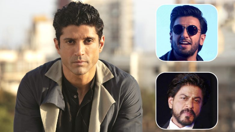 Ranveer Singh or Shah Rukh Khan in Don 3: I Am a Bit Tired of Speaking About It, Says Farhan Akhtar