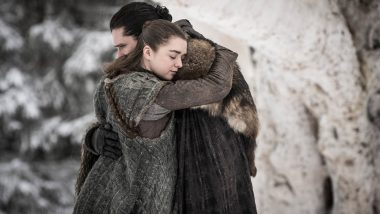 Game of Thrones Season 8 Premiere Draws A Whopping 17.4 Million Viewers; Sets A Massive Record!