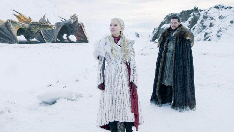 A New Game of Thrones Theory Suggests That The Night King Could Be A Targaryen!