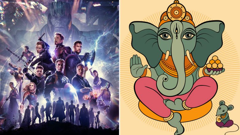 Avengers: EndGame: Did Marvel Invoke Lord Ganesha to Save Our Heroes? Here's Why We Feel So! (SPOILER ALERT)