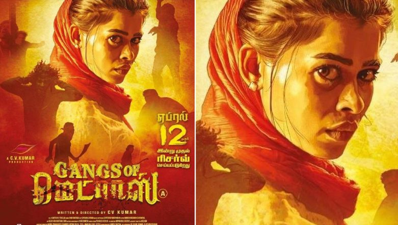 Gangs of Madras Movie Review: Priyanka Ruth's Performance in CV Kumar's Crime Drama Turns Out to Be the Highlight – Read Tweets