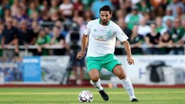 German Cup Finals: Golden Oldie Claudio Pizarro Out to Spoil Bayern Munich's Double Dreams