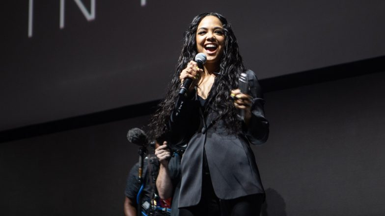 Tessa Thompson Says Her Character 'Valkyrie' in Avengers: Endgame Is Bisexual; Thor And Captain Marvel Fans Cannot Be Happier!