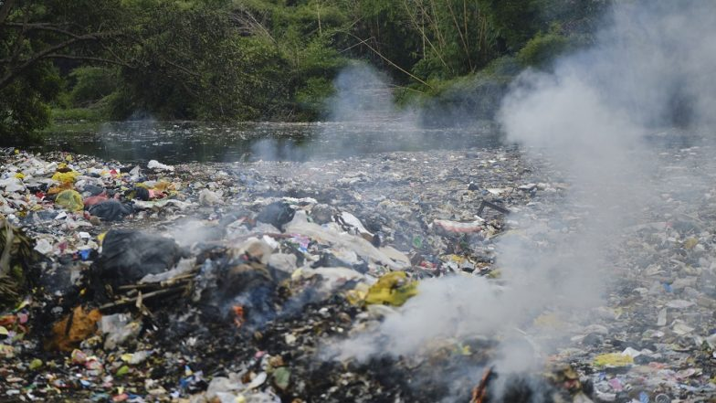 Bombay High Court Allows Dumping of Solid Waste at Deonar Ground Till December 31
