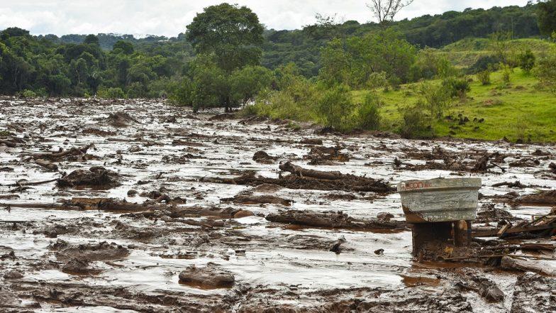 Colombia: Mudslide Buries Homes, Kills 14, While Residents Were Asleep