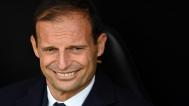 'Football Is Stupid Sport for Intelligent People', Says Juventus Manager Massimiliano Allegri