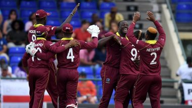 West Indies 15-Man Squad for ICC World Cup 2019: Takeaways From the Jason Holder-Led Side Announced by Windies Cricket Board