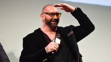 Marvel Studios Did Not Want to Audition Dave Bautista for Guardians of the Galaxy, Reveals the Actor